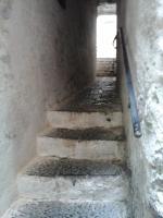 ruelles d'Amalfi