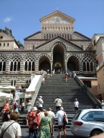 cathedrale d' Amalfi