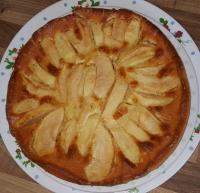 Côté pommes