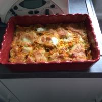 Lasagnes aux legumes de Thalie2012