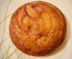 APPLE-CAKE A LA POELE