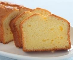 Cake sucré Alsacien
