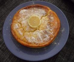 Gâteau au citron incroyablement bon