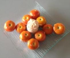 Tomates au surimi