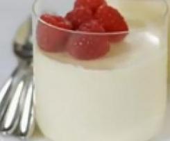 Crème de citron express (adaptation d'une recette de Donna Hay)