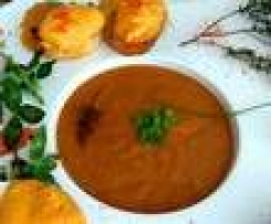 soupe provencale