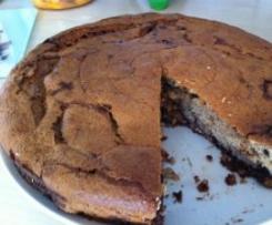Gâteau au yaourt d'Ouria